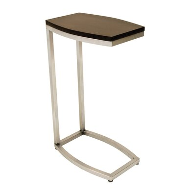 Allan Copley Designs C-Surf End Table