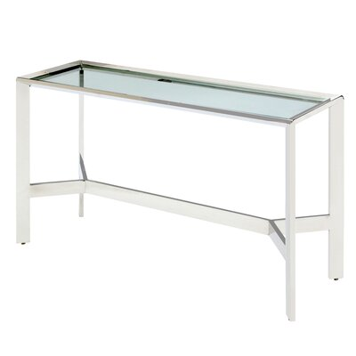 Allan Copley Designs Denise Console Table