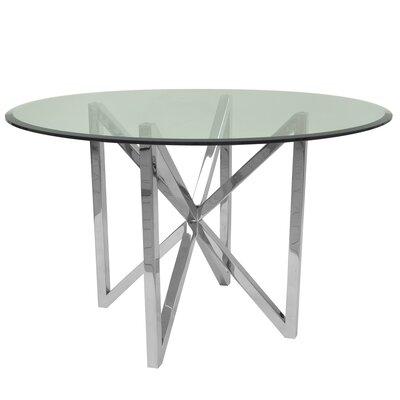Allan Copley Designs Calista Dining Table