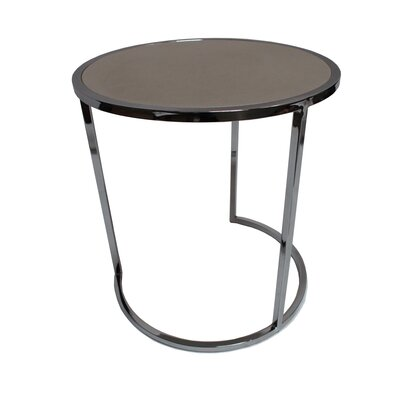 Allan Copley Designs Bella End Table