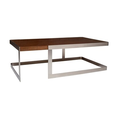 Allan Copley Designs Caroline Coffee Table