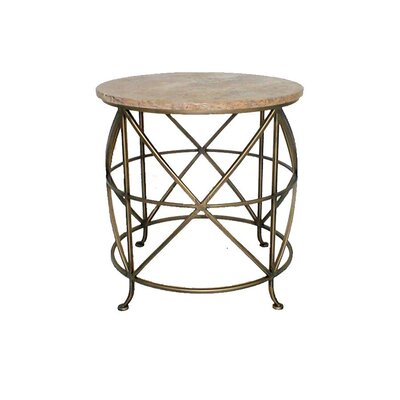 Allan Copley Designs Pacifica End Table