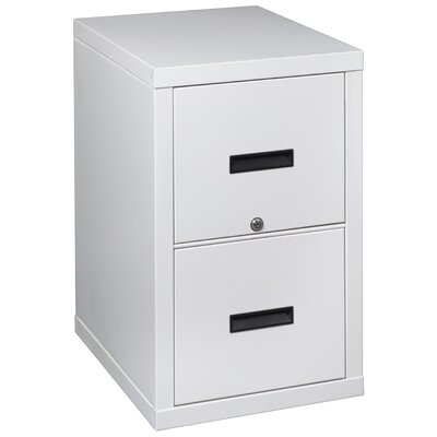 FireKing FireShield 2 Drawer Light Weight Fireproof Filing Cabinet