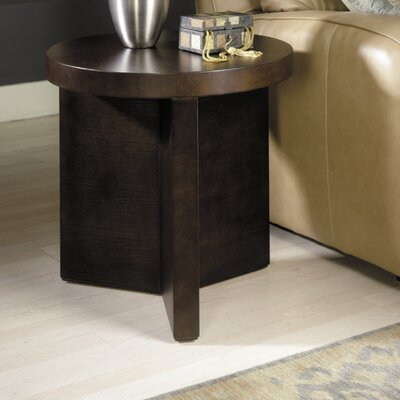 Leda Furniture Avant-Garde End Table