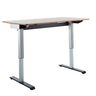 TCT Nanotec Dynamic Work Station Desk