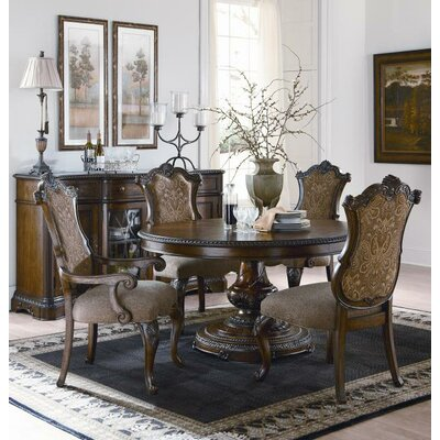 Legacy Classic Furniture Pemberleigh 5 Piece Dining Set