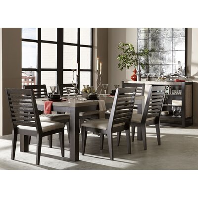Legacy Classic Furniture Helix 7-Piece..