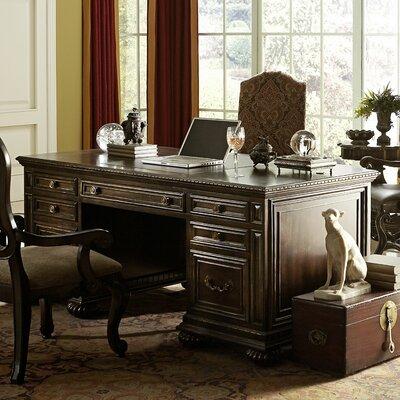 Legacy Classic Furniture La Bella VitaExecutive Desk