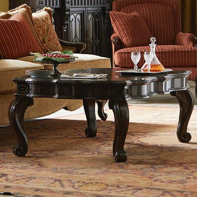 Legacy Classic Furniture La Bella Vita Coffee Table