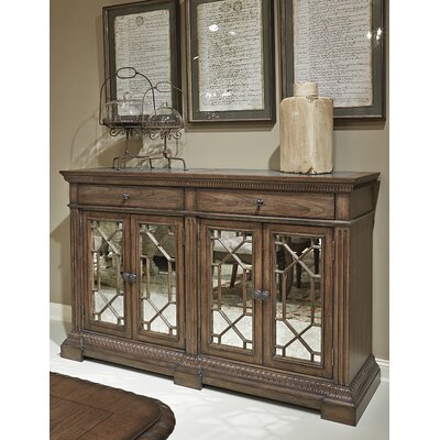 Legacy Classic Furniture Renaissance Credenza