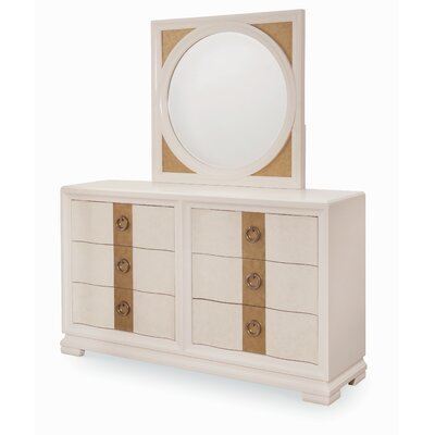 Legacy Classic Furniture Tower Suite 6 Drawe..