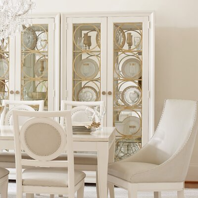 Legacy Classic Furniture Tower Suite Curio Cabi..