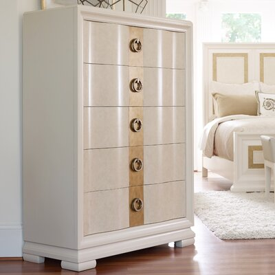 Legacy Classic Furniture Tower Suite 5 Drawer Ch..