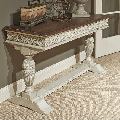 Legacy Classic Furniture Renaissance W..