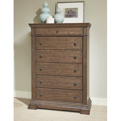 Legacy Classic Furniture Renaissance 6 Drawer Ch..
