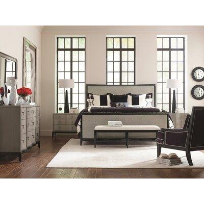 Legacy Classic Furniture Symphony Panel Customizable Bedroom Set
