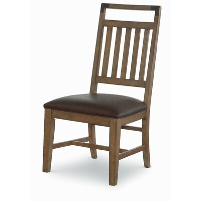Legacy Classic Furniture MetalWorks Side Chair (..