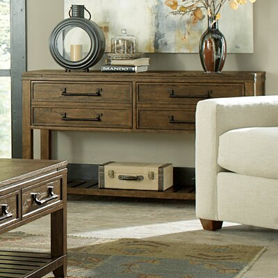 Loon Peak Wyola Console Table