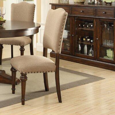 ECI Furniture Trafalgar Side Chair (Set of 2)