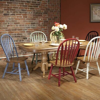 Loon Peak Clarno Extendable Dining Table