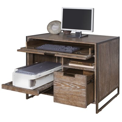 kathy ireland Home by Martin Furniture Belmont Computer Desk