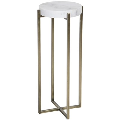 Noir Soho End Table