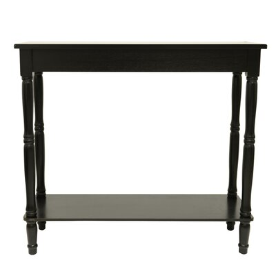 Decor Therapy Console Table