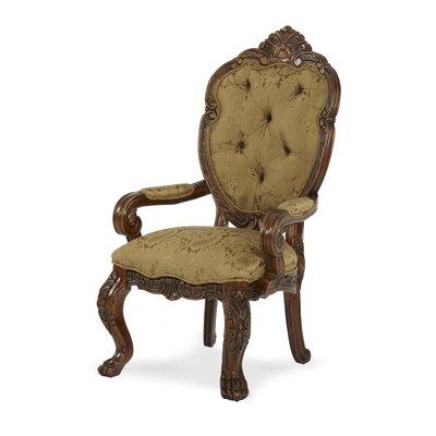 Michael Amini Chateau Beauvais Arm Chair