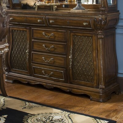 Michael Amini Sovereign Sideboard