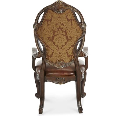 Michael Amini Essex Manor Arm Chair