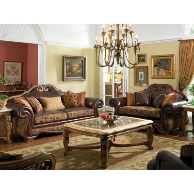Michael Amini Toscano Living Room Collection
