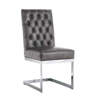 Wade Logan Alexander Side Chair
