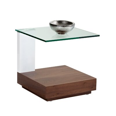 Wade Logan Armidale End Table
