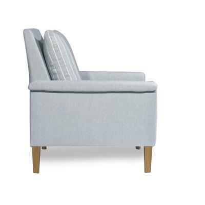 BKind3 by Lazar Longfellow Arm Chair