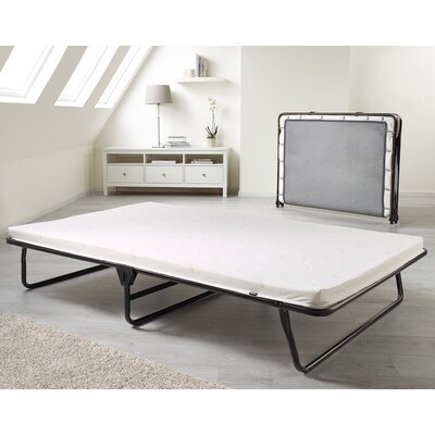 Jay-Be Saver Folding Bed with Airflow Fiber Mattress