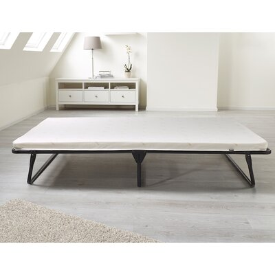 Jay-Be Saver Folding Bed with Memory Foam..