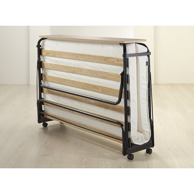 Jay-Be Contour Folding Bed with Memory Foam Mattress