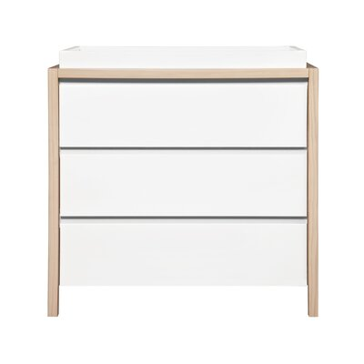 babyletto Bingo 3 Drawer Dresser