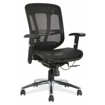 OfficeSource Engage Mesh Series Mesh Task Chair