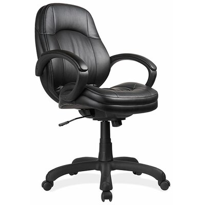 OfficeSource Mid-Back Conference  Chair