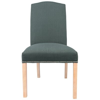 Sole Designs Parsons Chair..