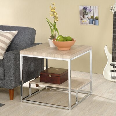 Mercer41 Derringer End Table