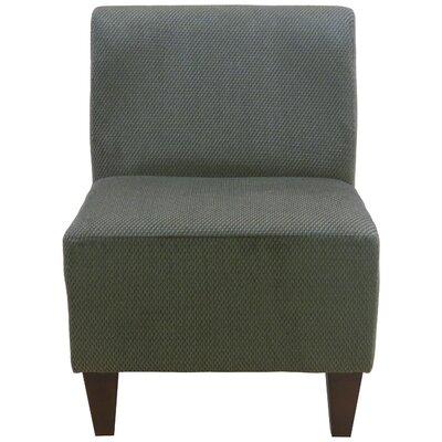 Fox Hill Trading Penelope Slipper Chair