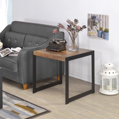 Fox Hill Trading Millenial End Table