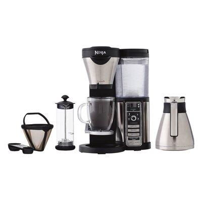 Ninja K Cup Coffee Maker : Ninja Bar Brewer Coffee Maker & Reviews Wayfair