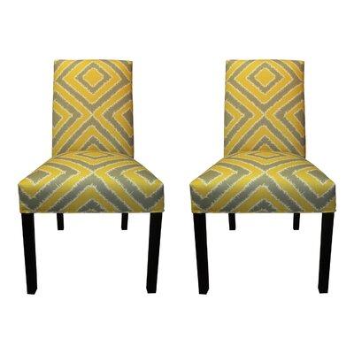 Sole Designs Nouveau Side Chairs (Set of 2)