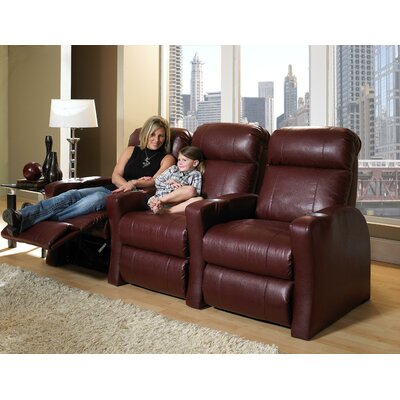 RowOne Sky Line Home Theater Recline (Row of 3)