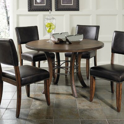 Hillsdale Furniture Cameron Round Dining Table