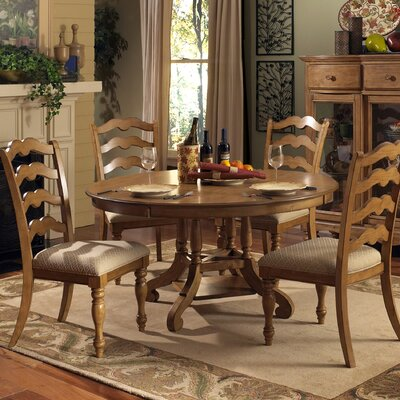 Loon Peak Harlowton Dining Table