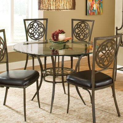 Hillsdale Furniture Marsala Dining Table
